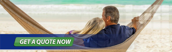 Travel Insurance Over 75